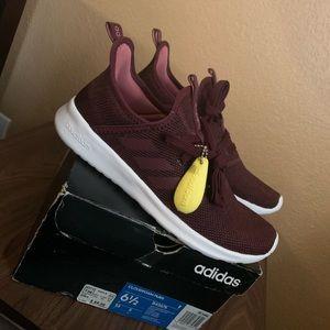 NWT Adidas Cloudfoam Pure shoes